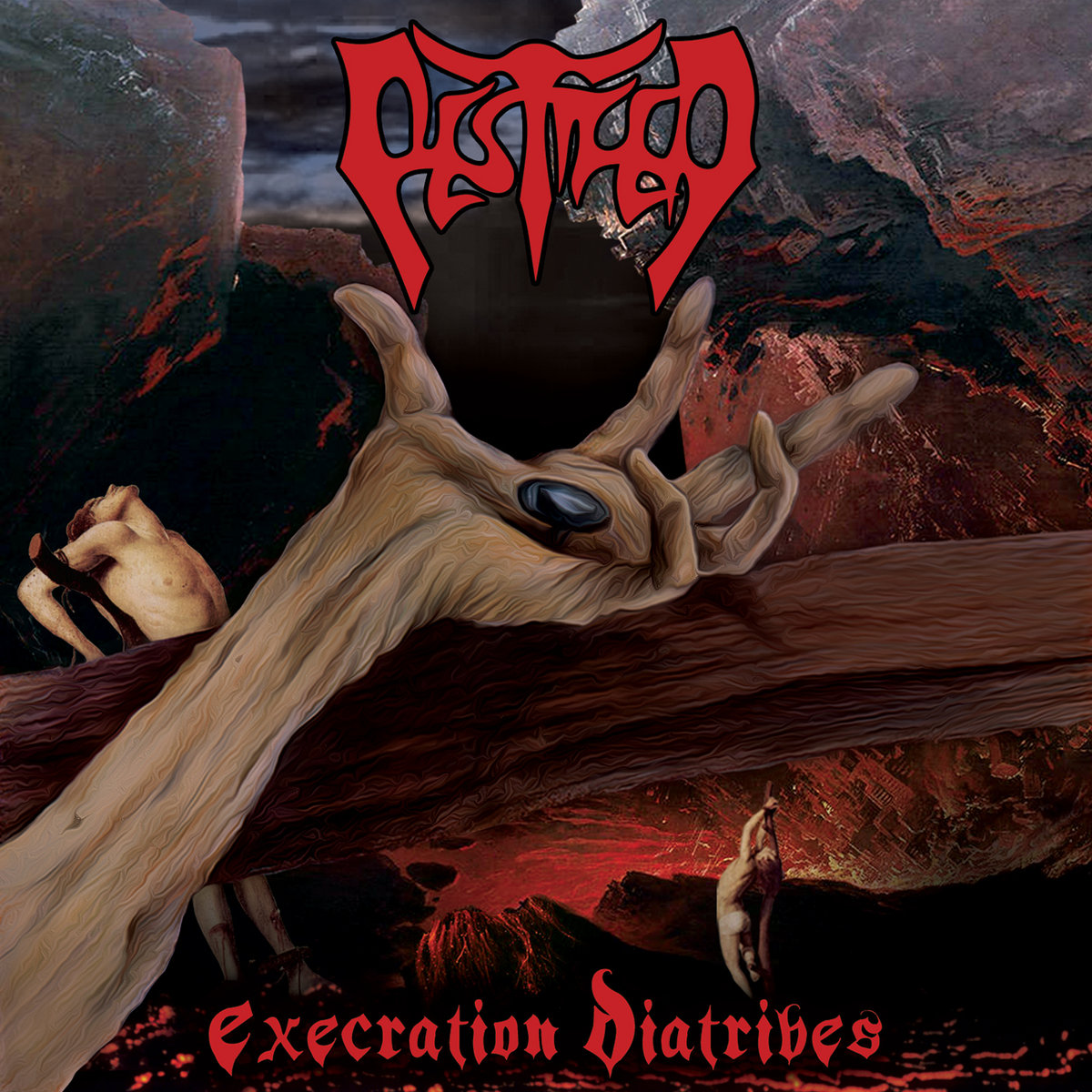 Execration Diatribes